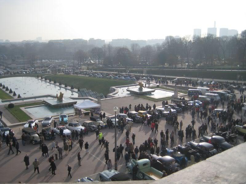 TRAVERSEE DE PARIS 2009 IMG_0992