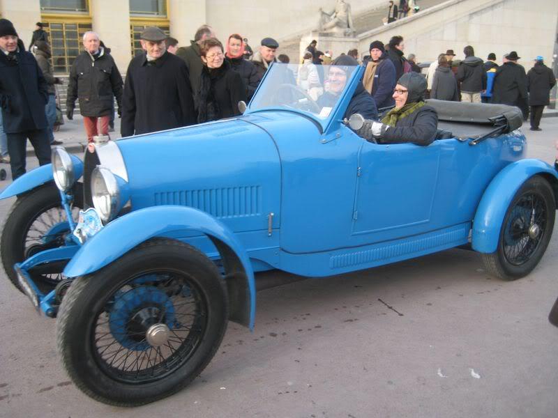 TRAVERSEE DE PARIS 2009 IMG_0998