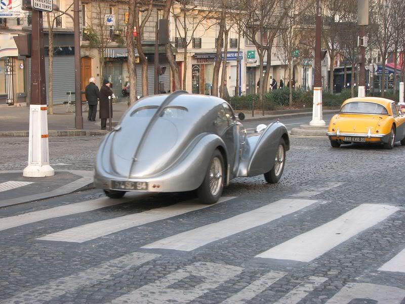 TRAVERSEE DE PARIS 2009 IMG_3238