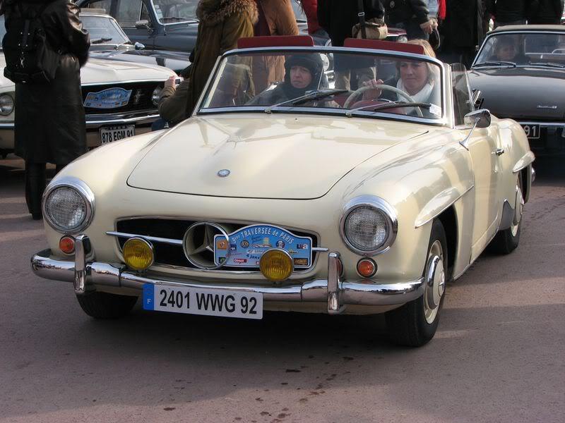 TRAVERSEE DE PARIS 2009 IMG_3364