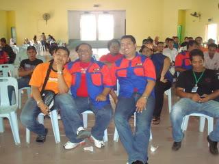 Mesyuarat Agong 2009 DSC02479