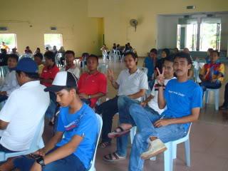 Mesyuarat Agong 2009 DSC02483