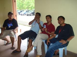 Mesyuarat Agong 2009 DSC02484