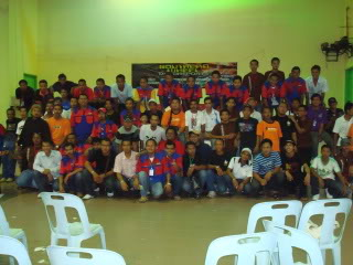 Mesyuarat Agong 2009 DSC02521