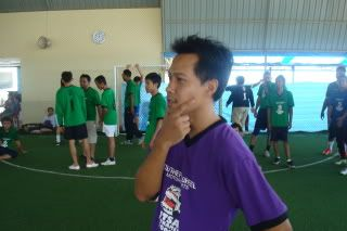 Kejohanan Futsal Piala YDP 2009 DSC02999