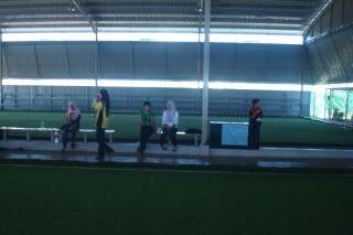 Kejohanan Futsal Piala YDP 2009 DSC03000