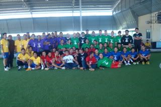 Kejohanan Futsal Piala YDP 2009 DSC03001