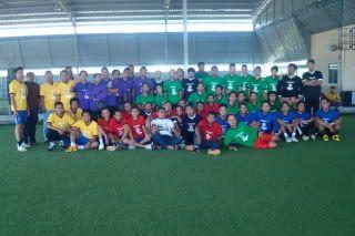 Kejohanan Futsal Piala YDP 2009 DSC03002