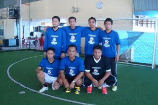 Kejohanan Futsal Piala YDP 2009 DSC03004