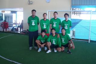 Kejohanan Futsal Piala YDP 2009 DSC03005