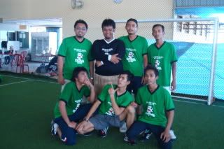 Kejohanan Futsal Piala YDP 2009 DSC03009