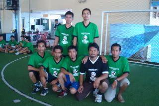Kejohanan Futsal Piala YDP 2009 DSC03010