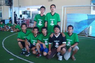 Kejohanan Futsal Piala YDP 2009 DSC03011