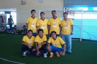 Kejohanan Futsal Piala YDP 2009 DSC03013