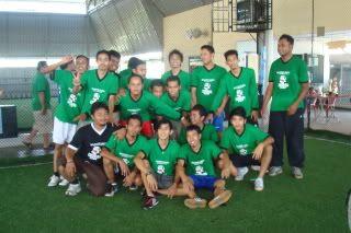 Kejohanan Futsal Piala YDP 2009 DSC03014