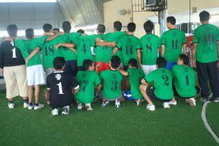 Kejohanan Futsal Piala YDP 2009 DSC03016
