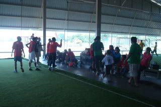 Kejohanan Futsal Piala YDP 2009 DSC03017