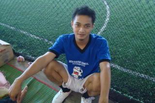 Kejohanan Futsal Piala YDP 2009 DSC03018