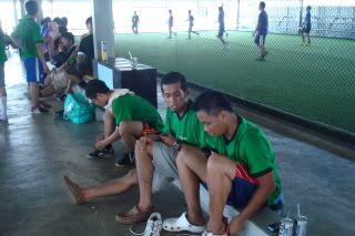 Kejohanan Futsal Piala YDP 2009 DSC03019
