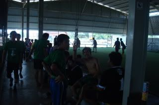 Kejohanan Futsal Piala YDP 2009 DSC03020