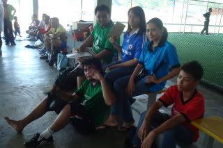 Kejohanan Futsal Piala YDP 2009 DSC03022