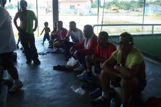 Kejohanan Futsal Piala YDP 2009 DSC03023