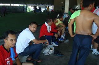 Kejohanan Futsal Piala YDP 2009 DSC03024