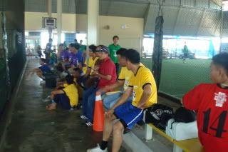 Kejohanan Futsal Piala YDP 2009 DSC03025