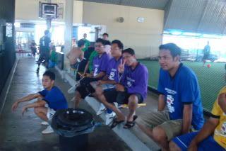 Kejohanan Futsal Piala YDP 2009 DSC03026