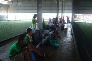 Kejohanan Futsal Piala YDP 2009 DSC03030