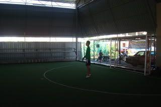 Kejohanan Futsal Piala YDP 2009 DSC03033