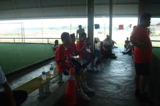 Kejohanan Futsal Piala YDP 2009 DSC03036