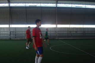 Kejohanan Futsal Piala YDP 2009 DSC03037