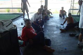 Kejohanan Futsal Piala YDP 2009 DSC03038