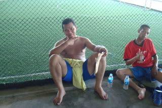 Kejohanan Futsal Piala YDP 2009 DSC03039