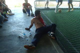 Kejohanan Futsal Piala YDP 2009 DSC03040