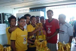 Kejohanan Futsal Piala YDP 2009 DSC03041