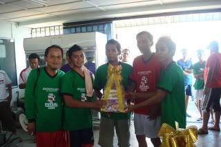 Kejohanan Futsal Piala YDP 2009 DSC03044