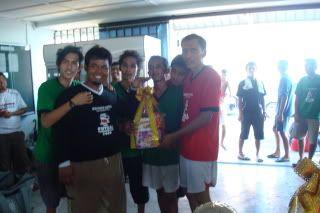 Kejohanan Futsal Piala YDP 2009 DSC03045