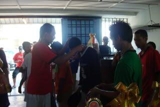 Kejohanan Futsal Piala YDP 2009 DSC03048