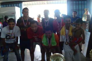 Kejohanan Futsal Piala YDP 2009 DSC03050