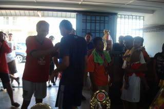 Kejohanan Futsal Piala YDP 2009 DSC03054