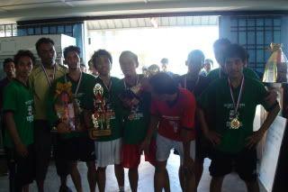 Kejohanan Futsal Piala YDP 2009 DSC03058