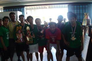 Kejohanan Futsal Piala YDP 2009 DSC03059