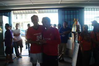 Kejohanan Futsal Piala YDP 2009 DSC03060