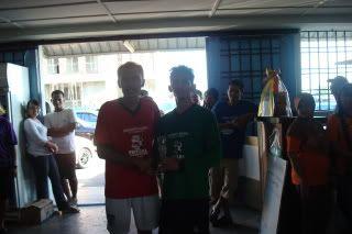 Kejohanan Futsal Piala YDP 2009 DSC03061
