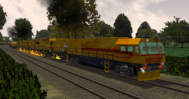 Guess the route game RailGrinder3