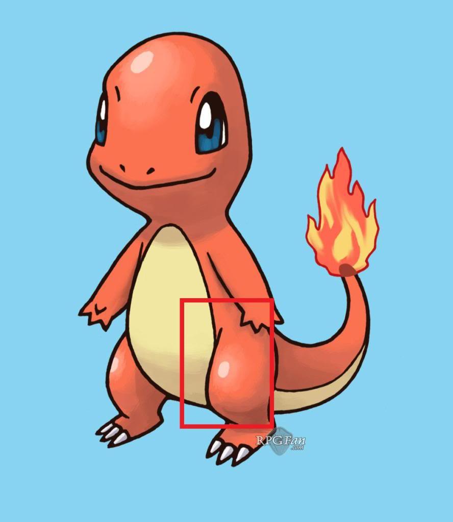 -Juego- ¿Quien es ese pokemon? O: Art-003