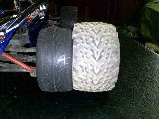 Tire Combination's 06262009022