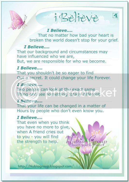 FOTO TË MUAJIT QERSHOR - Faqe 4 Ibelieve004-GraceWanjiru